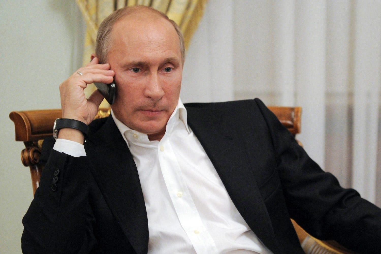 Nga yêu cầu tất cả smartphone, smartTV phải cài đặt sẵn phần mềm nội - 1