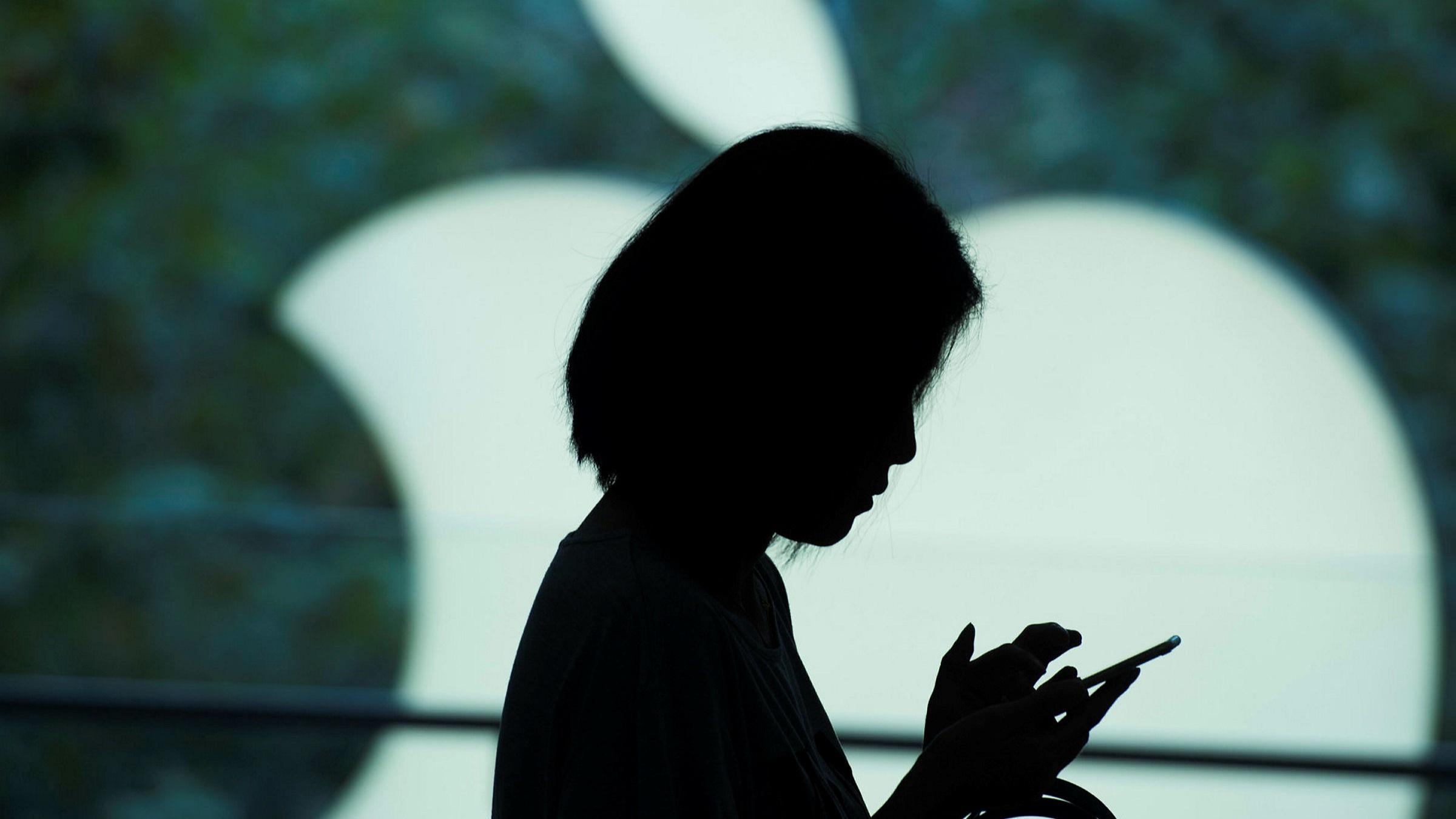 Sử dụng iPhone bị coi là đáng xấu hổ ở Trung Quốc, vì sao vẫn tăng mạnh? - 2
