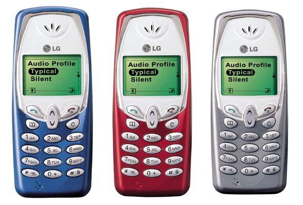 Điểm lại những mẫu điện thoại đáng chú ý giúp tạo nên tên tuổi của LG - 1