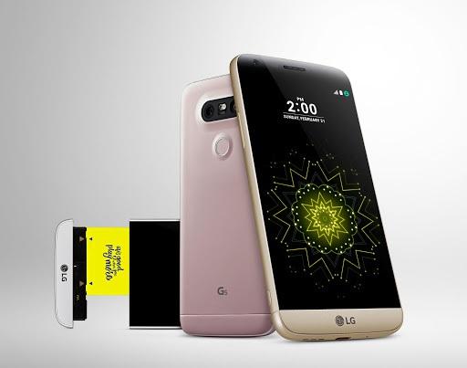 Điểm lại những mẫu điện thoại đáng chú ý giúp tạo nên tên tuổi của LG - 10