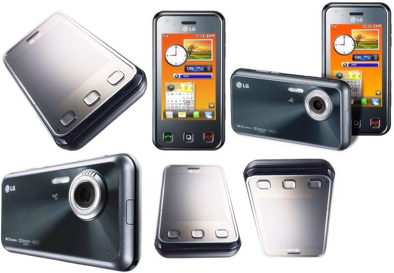 Điểm lại những mẫu điện thoại đáng chú ý giúp tạo nên tên tuổi của LG - 4