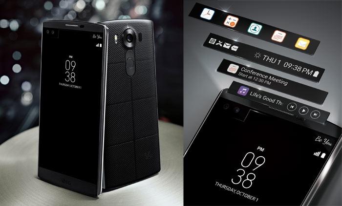 Điểm lại những mẫu điện thoại đáng chú ý giúp tạo nên tên tuổi của LG - 9