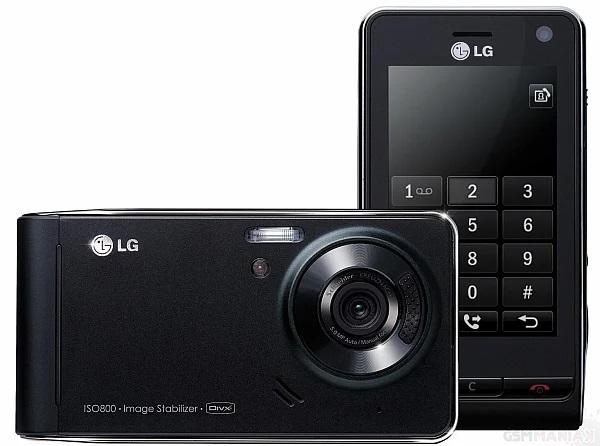 Điểm lại những mẫu điện thoại đáng chú ý giúp tạo nên tên tuổi của LG - 3