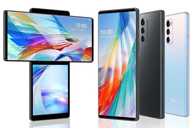Điểm lại những mẫu điện thoại đáng chú ý giúp tạo nên tên tuổi của LG - 12