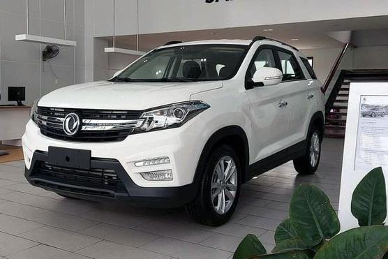 Loạt xe SUV Trung Quốc âm thầm vào Việt Nam, giá từ 500 triệu đồng - 1
