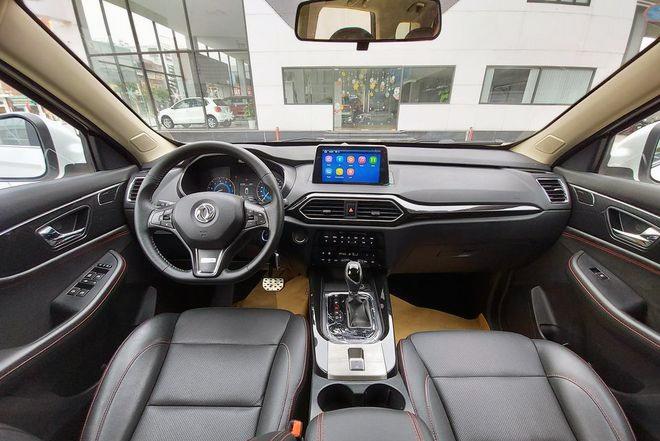 Loạt xe SUV Trung Quốc âm thầm vào Việt Nam, giá từ 500 triệu đồng - 2