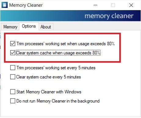 Thủ thuật tối ưu bộ nhớ RAM giúp máy tính hoạt động mượt mà hơn - 2
