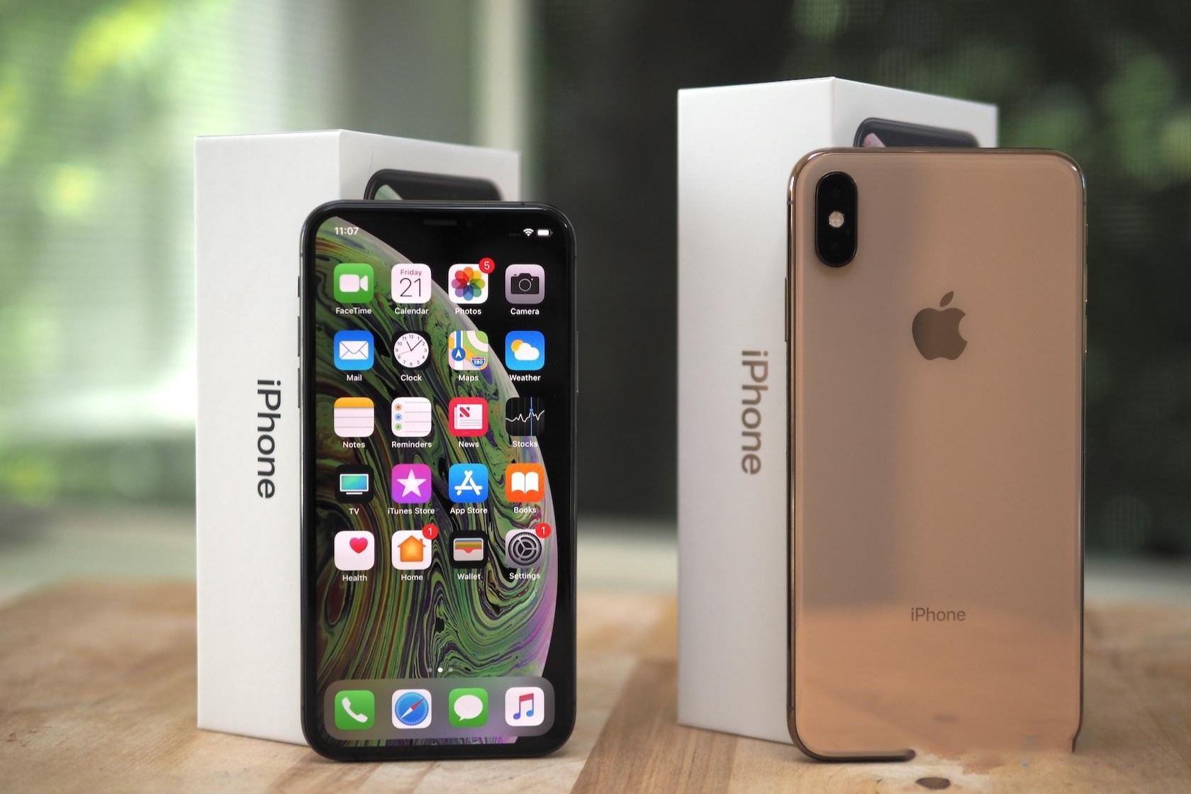 Thị trường vào mùa thấp điểm, iPhone qua sử dụng đồng loạt giảm giá - 2