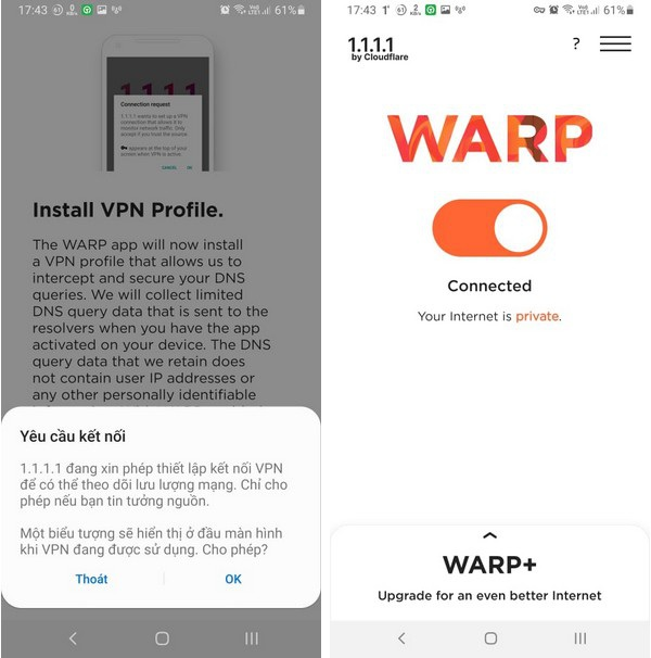 Thủ thuật giúp truy cập Internet trên smartphone nhanh và an toàn hơn - 3