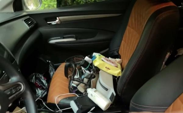 Ô tô ngốn xăng: Tài xế bỏ thói quen dưới đây sẽ thấy cải thiện - 4