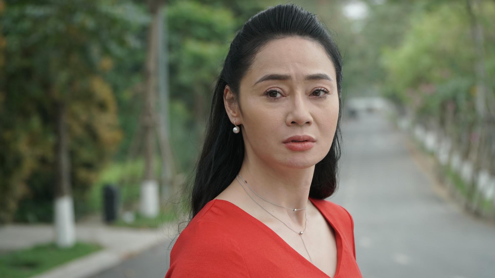 Giai nhân màn ảnh Quách Thu Phương: Bị sốc, trầm cảm khi dừng diễn xuất - 4