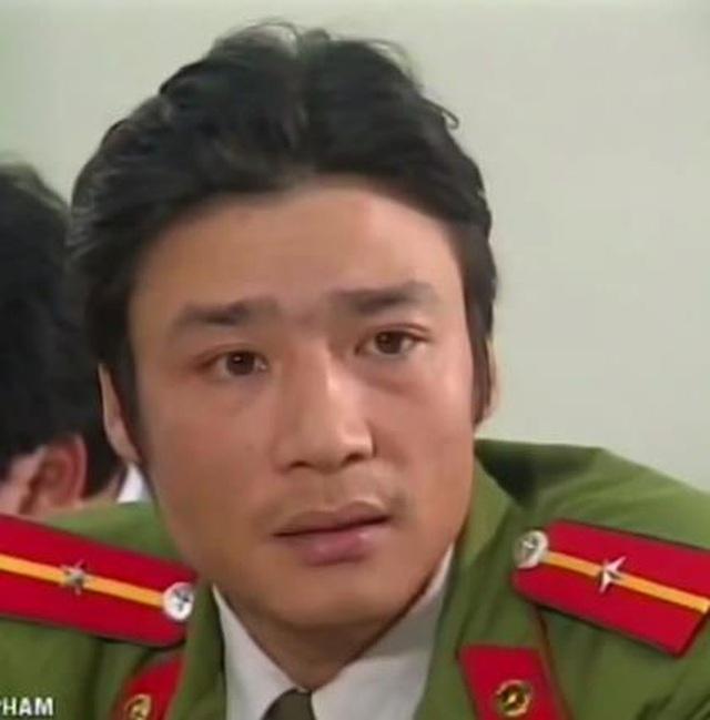 Cảnh sát hình sự Võ Hoài Nam: Nếu tôi sa đọa thì làm sao có cô vợ tốt? - 2