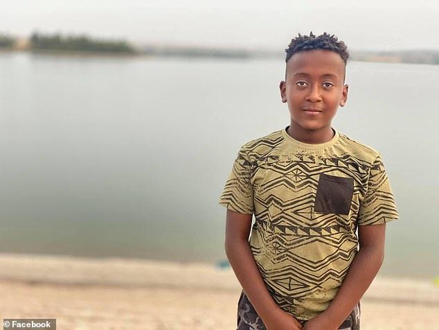 Thiếu niên 12 tuổi tử vong vì làm theo thử thách nguy hiểm trên TikTok - 1