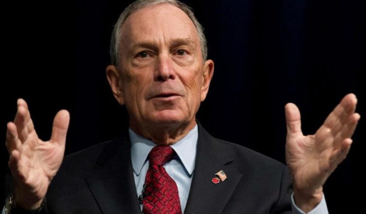 Tỷ phú truyền thông Bloomberg: Đừng chọn việc dựa trên tiền lương - 2