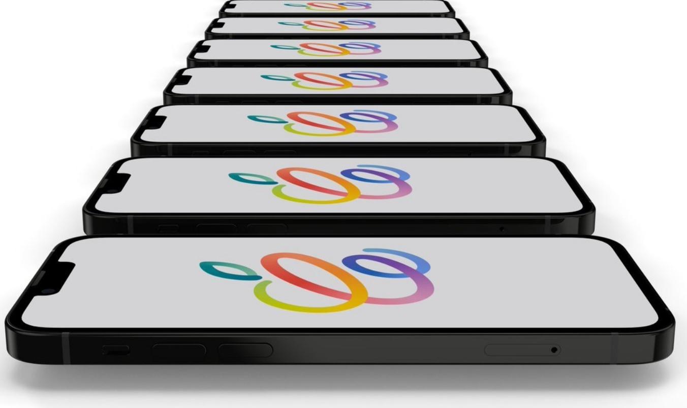 Ảnh bản dựng hoàn chỉnh cho thấy trọn vẹn thiết kế của iPhone 12S - 7