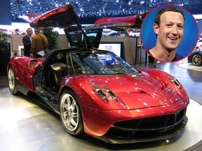 Kiếm 40 tỷ USD mỗi năm, ông chủ Facebook đang tiêu tiền như thế nào? - 6