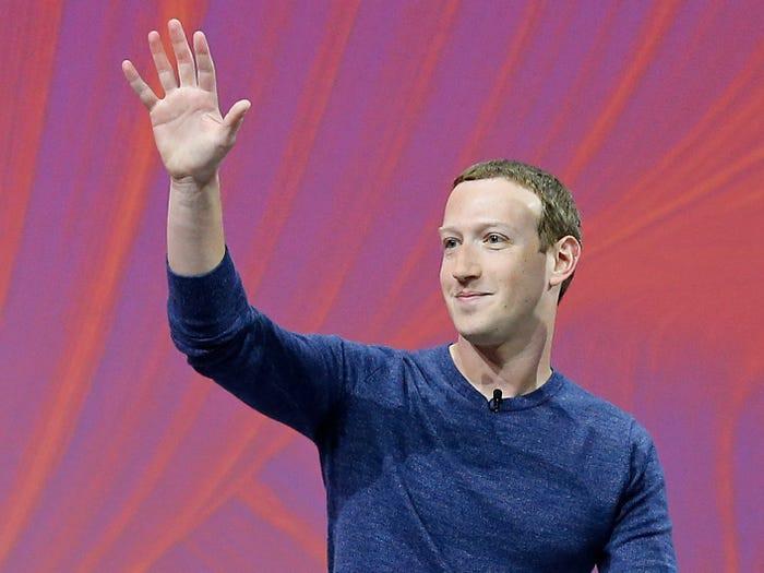 Kiếm 40 tỷ USD mỗi năm, ông chủ Facebook đang tiêu tiền như thế nào? - 2