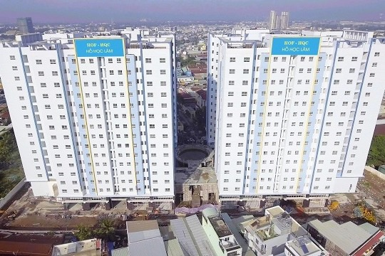 Giấc mơ mua nhà thành phố: Khi tích được tiền, giá nhà đã tăng 300 - 400% - 3