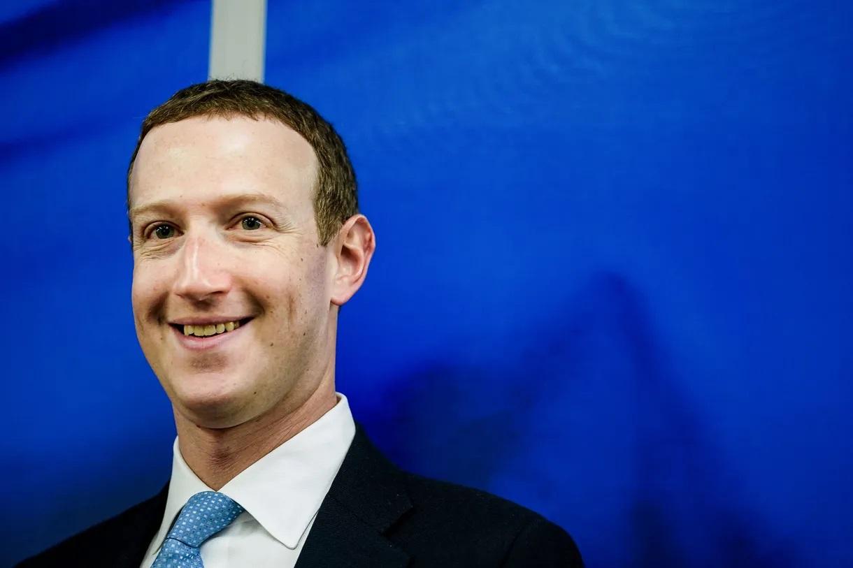 10 điều thú vị về CEO Mark Zuckerberg của Facebook mà bạn có thể chưa biết - 1