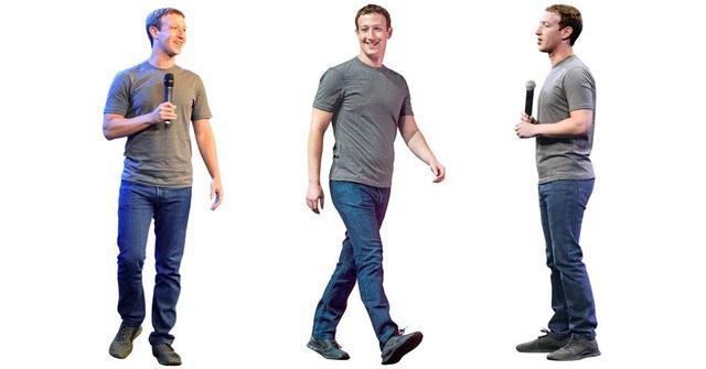 10 điều thú vị về CEO Mark Zuckerberg của Facebook mà bạn có thể chưa biết - 2