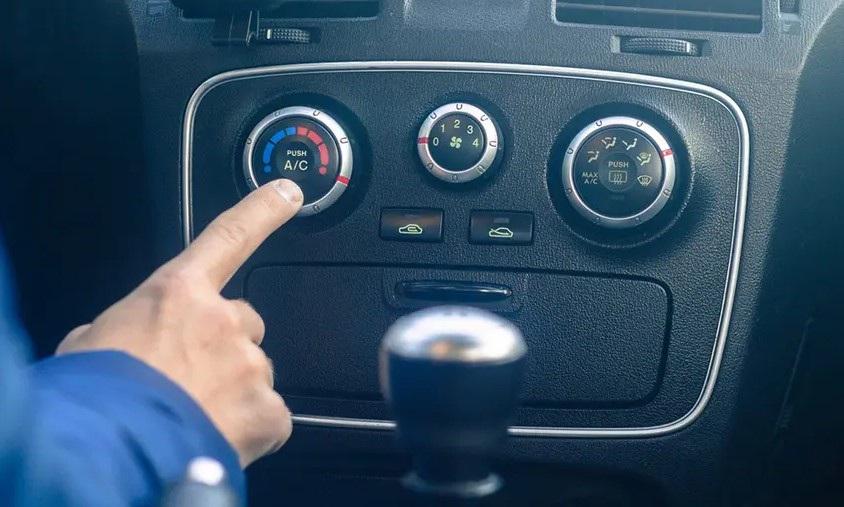 Để điều hòa ô tô vừa mát xe lại tiết kiệm xăng, đừng bỏ qua 6 lưu ý này - 1