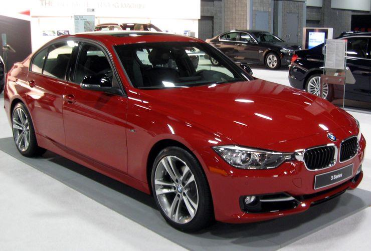 Những mẫu xe bạn nên tránh xa nếu định mua ô tô hạng sang đã qua sử dụng - 4