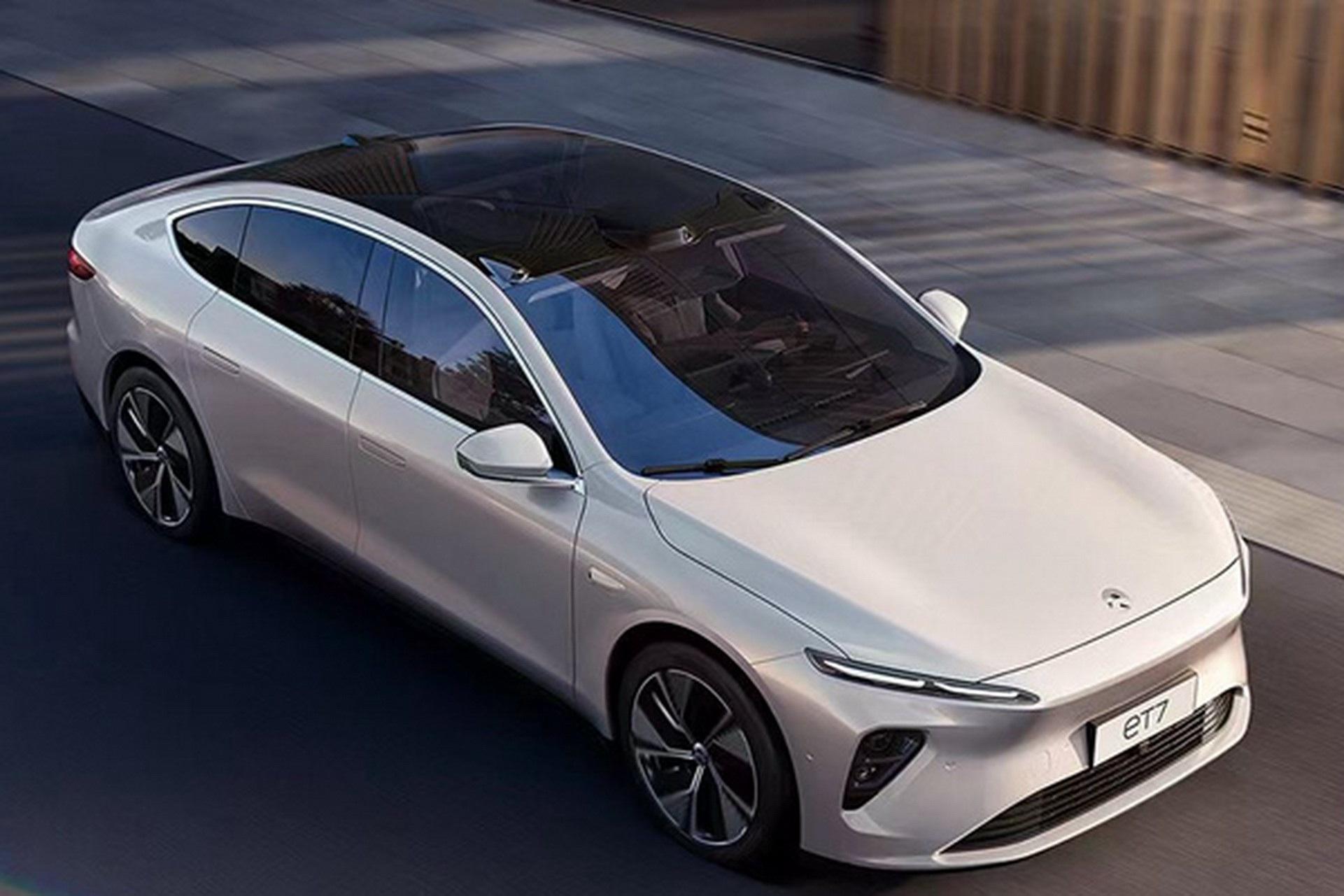 Đèn kiểu mắt hí trở thành trào lưu thiết kế trên các mẫu xe mới - 5