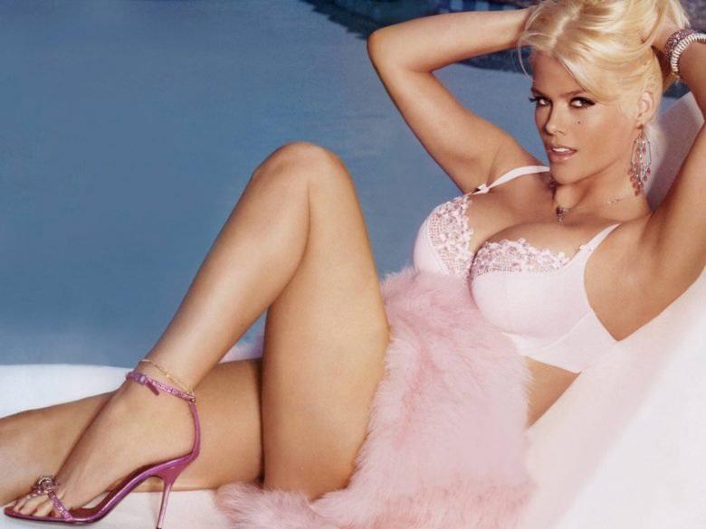 Cuộc đời bi thảm của người mẫu Playboy đình đám nước Mỹ - 1