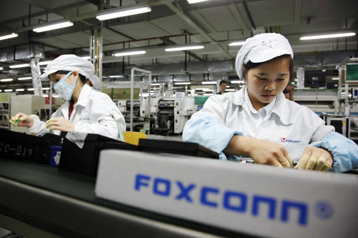 Foxconn tăng lương thưởng để dụ dỗ nhân viên trước mùa sản xuất iPhone 13 - 1