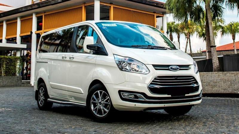 Ford Tourneo dừng sản xuất tại Việt Nam, Kia Sedona thêm rộng cửa - 1