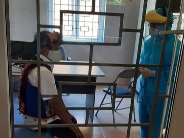 Ông Đoàn Ngọc Hải có kết quả xét nghiệm dịch tễ sau các biểu hiện sốt, mệt - 1