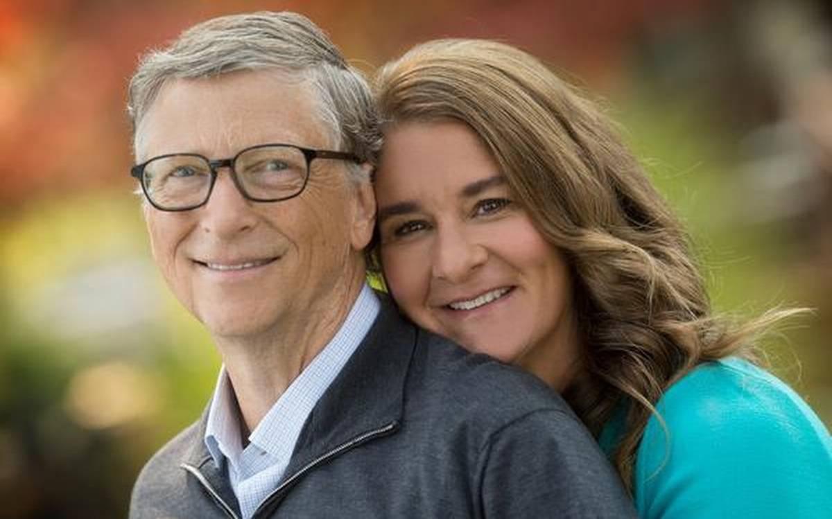 Người đàn ông gây tan vỡ cuộc tình 27 năm của Bill Gates là ai? - 2