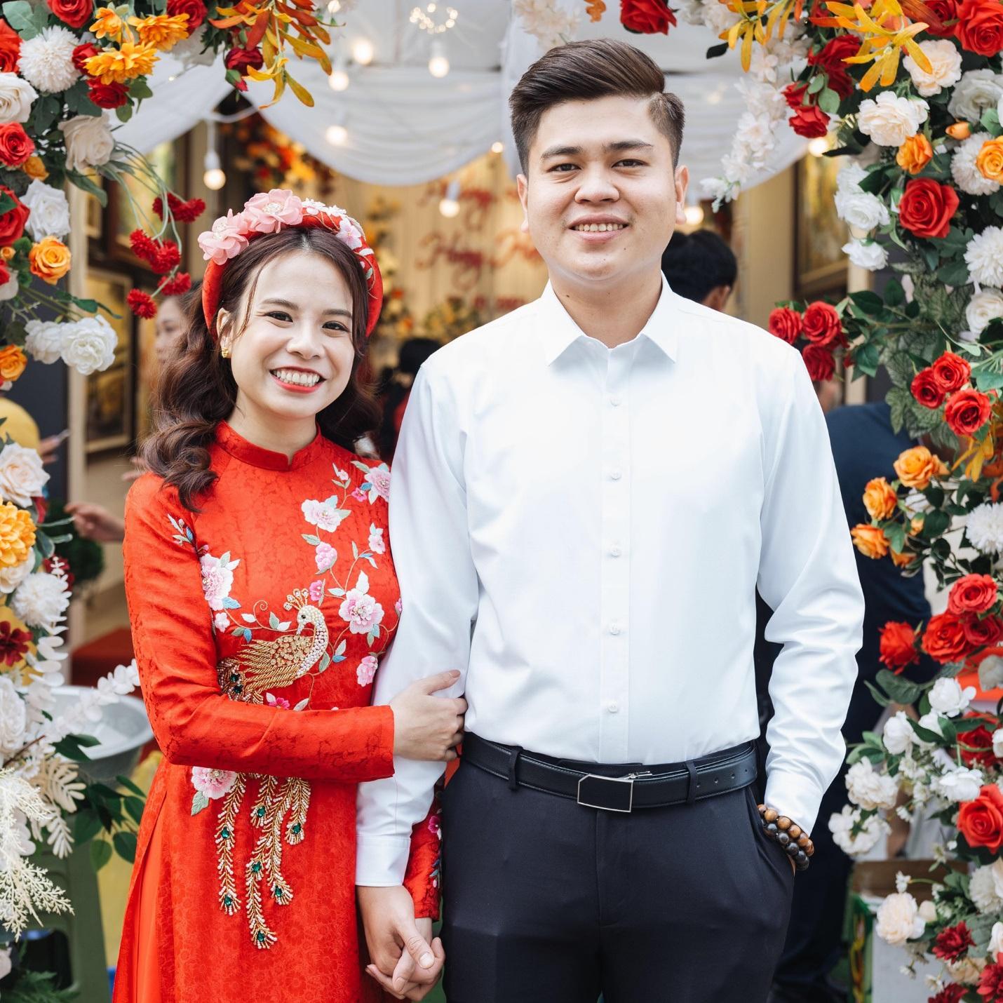 Chuyện tình đẹp trong khu cách ly của chàng y sĩ và cô du học sinh Hà thành - 1
