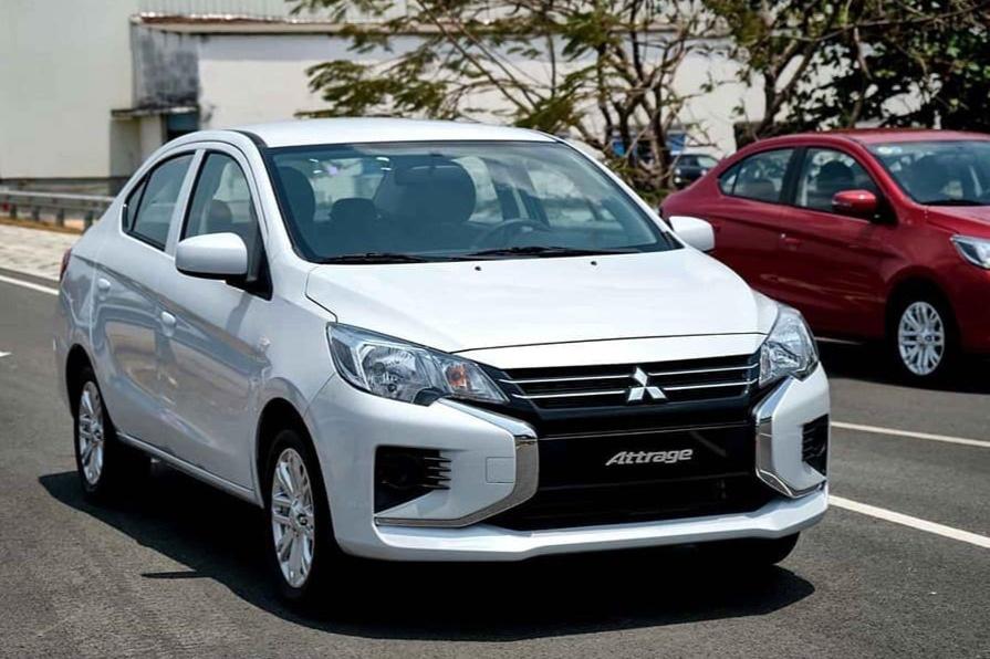 Những ô tô có doanh số đột phá, được nhiều khách Việt chọn nửa đầu năm 2021 - 2