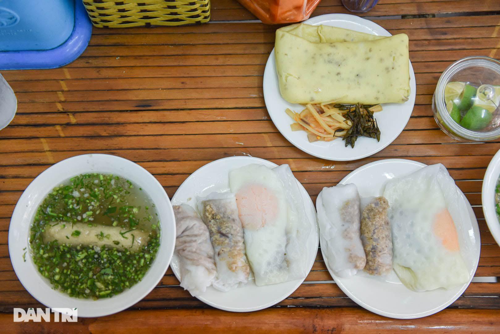 1001 phiên bản của món bánh cuốn Việt Nam khắp ba miền - 2