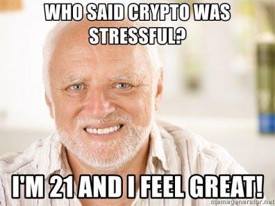 Cư dân mạng chế ảnh hài hước về tình cảnh mất giá của các đồng tiền điện tử - 14