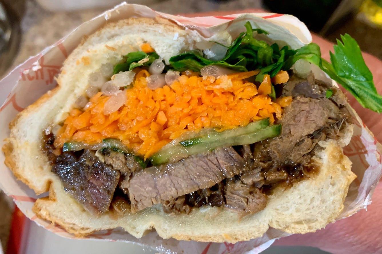 Chảy nước miếng với bánh mì Việt siêu ngon ở New York - 2