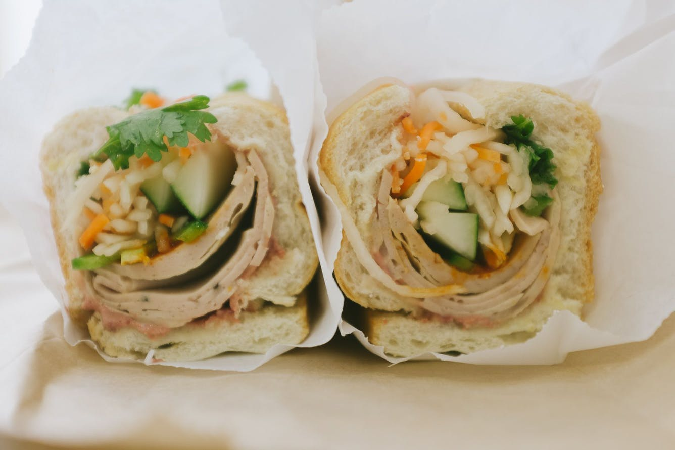 Chảy nước miếng với bánh mì Việt siêu ngon ở New York - 3