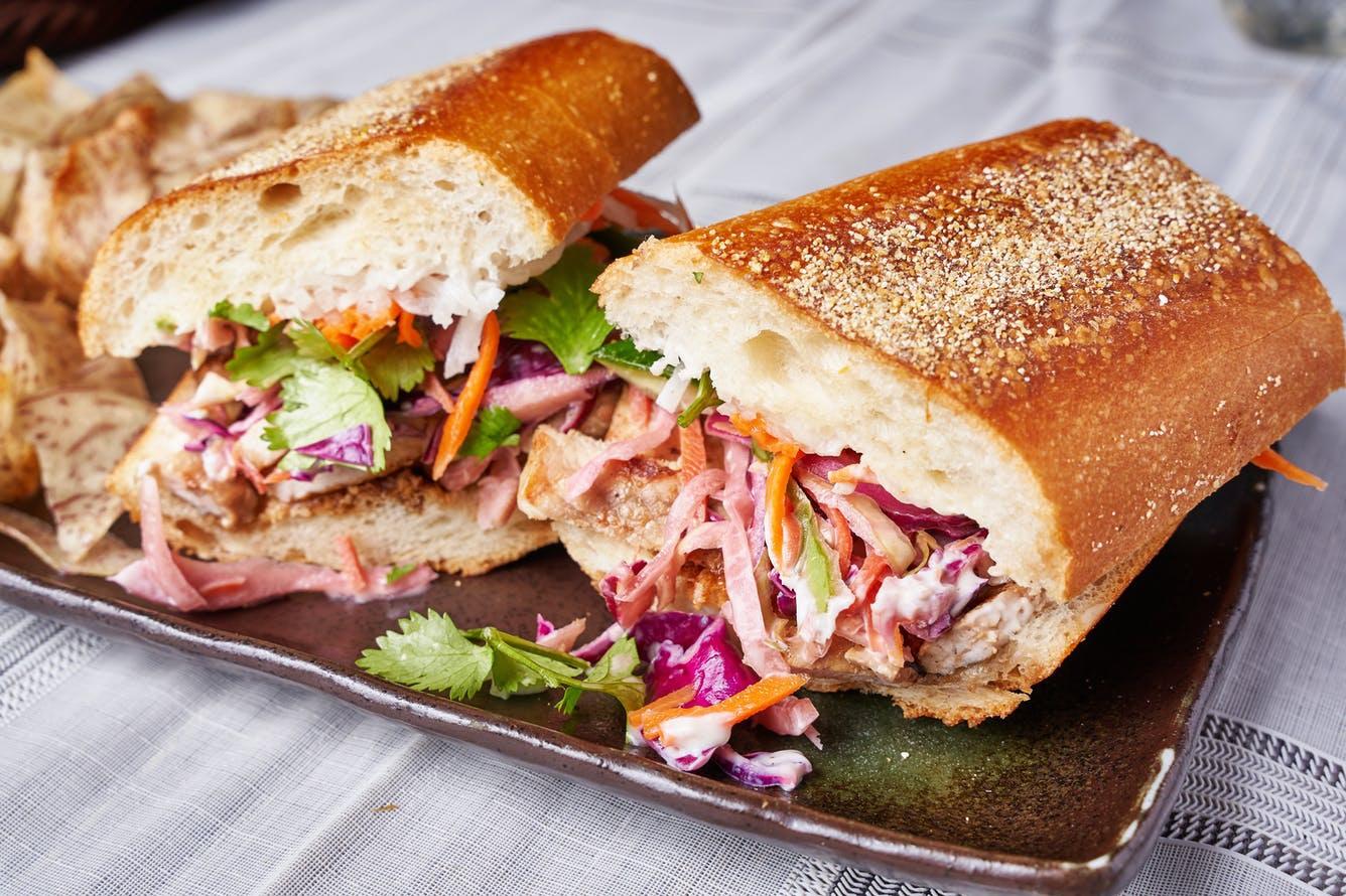 Chảy nước miếng với bánh mì Việt siêu ngon ở New York - 8
