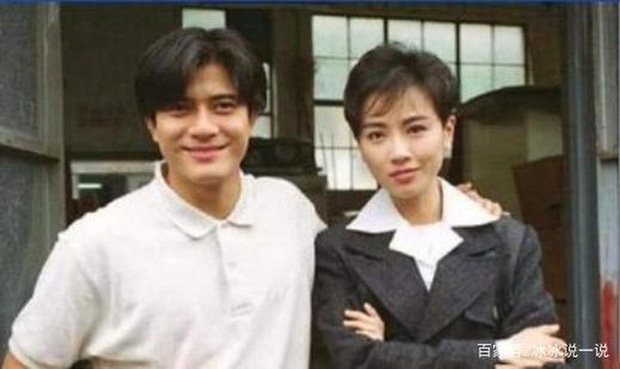 Tình trường khét tiếng của Quách Phú Thành trước khi lấy vợ kém 22 tuổi - 5