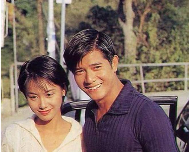 Tình trường khét tiếng của Quách Phú Thành trước khi lấy vợ kém 22 tuổi - 7