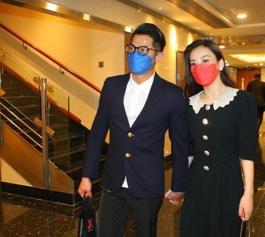 Tình trường khét tiếng của Quách Phú Thành trước khi lấy vợ kém 22 tuổi - 13