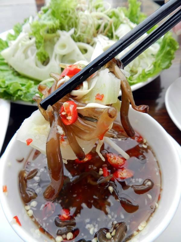 Đặc sản cà xỉu chân dài được ví như thần dược hút khách ở Kiên Giang - 7