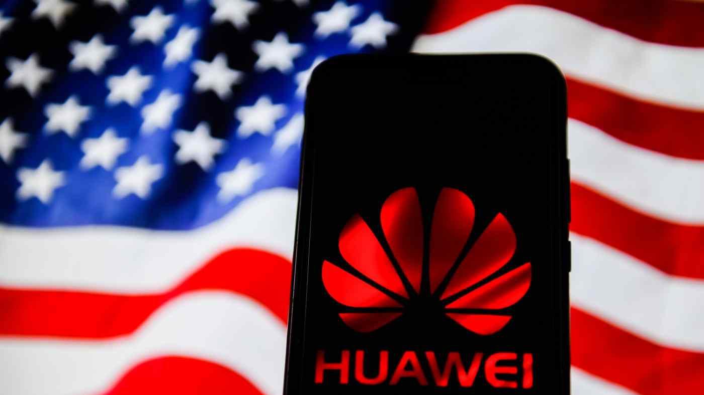 Lãnh đạo Huawei bất ngờ tuyên bố mong nối lại quan hệ với công ty Mỹ - 2