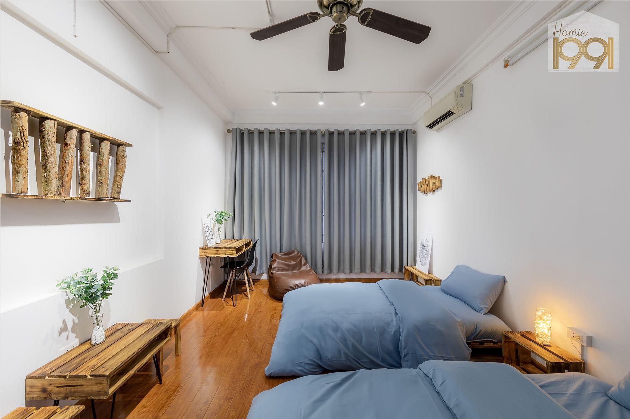 Dịch bệnh dai dẳng, chủ homestay lỗ tiền tỷ đứt ruột bán tháo 75% căn hộ - 1