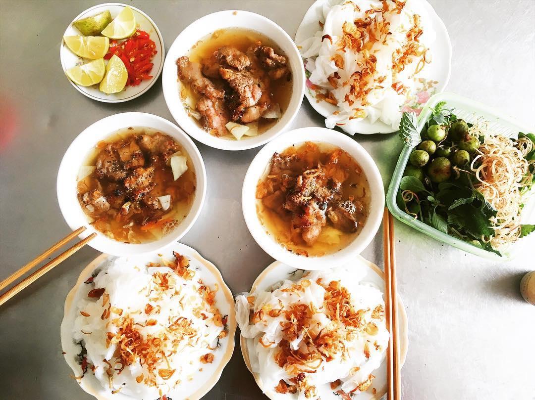 1001 phiên bản của món bánh cuốn Việt Nam khắp ba miền - 4