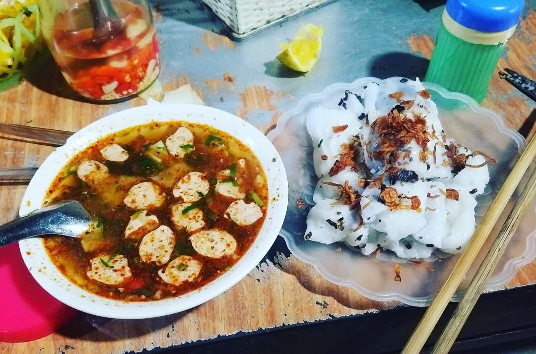 1001 phiên bản của món bánh cuốn Việt Nam khắp ba miền - 1