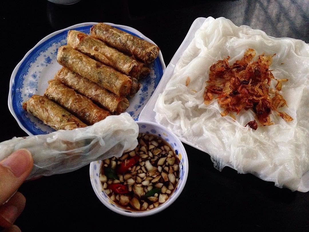 1001 phiên bản của món bánh cuốn Việt Nam khắp ba miền - 6