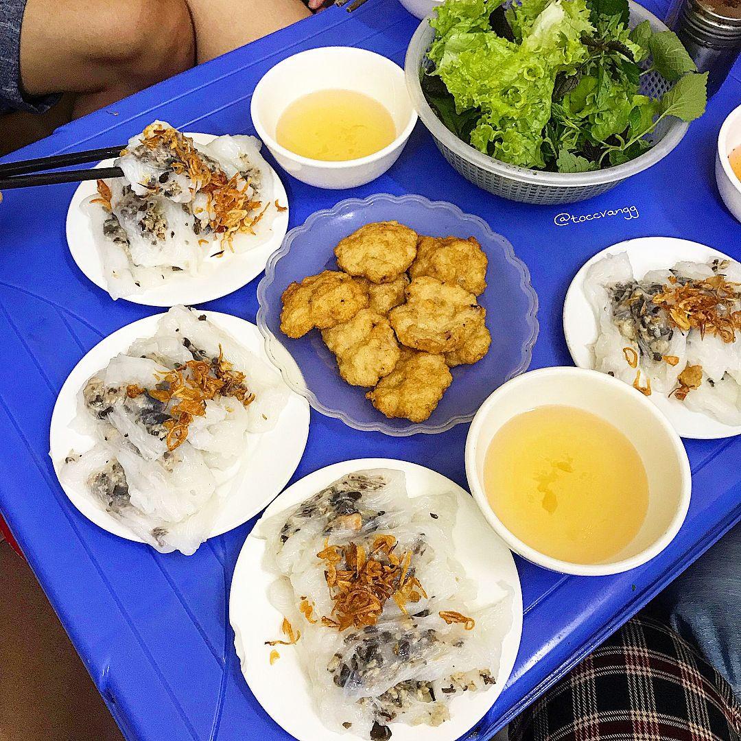 1001 phiên bản của món bánh cuốn Việt Nam khắp ba miền - 5