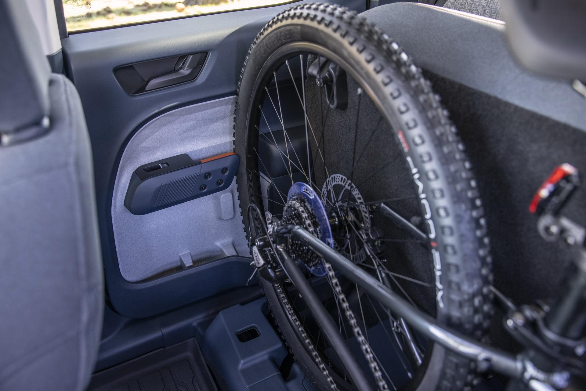 Ford ra mắt mẫu xe bán tải Maverick nhỏ hơn Ranger - 20